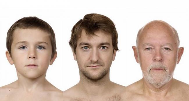 сперма в разном возрасте