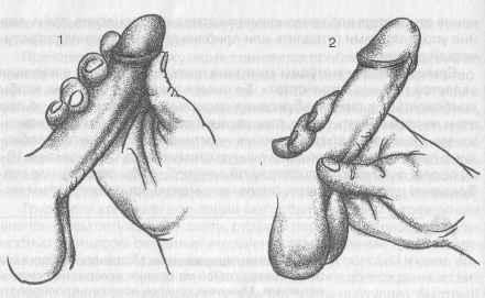 Способы мастурбации для женщин
