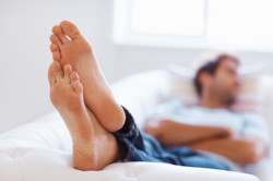 Отсутствие половой жизни при патологии пениса