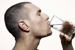 Употребление воды перед процедурой УЗИ