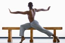 Славянская гимнастика для укрепления мужского тела
