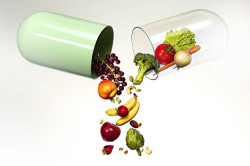 Восстановление минералов и витаминов в организме