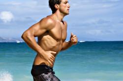 Общее увеличение энергии благодаря упражнениям