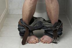 Нормализация мочеиспускания у мужчин