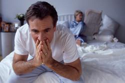 Бесплодие у мужчин из-за недостатка тестостерона