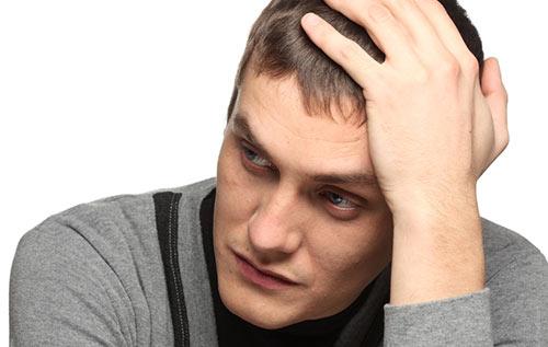 Проблема водянки яичка у мужчин