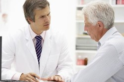 Выявление патологии в ходе диагностирования