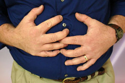 Нарушение работы кишечника