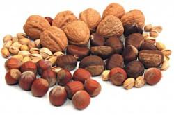 Натуральные продукты для повышения уровня тестостерона