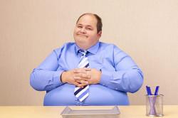 Ожирение снижает активность спермиев