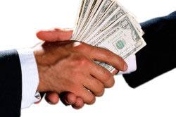 Оплата за донорство