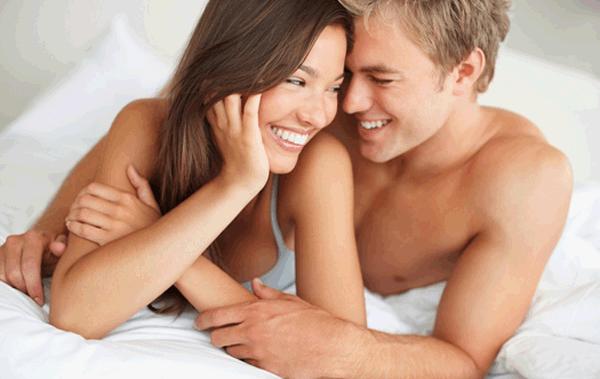 Двойной оргазм мужской