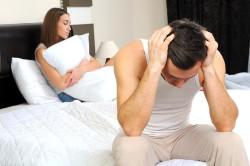 Ослабление половой функции у мужчин после длительного употребления мяты