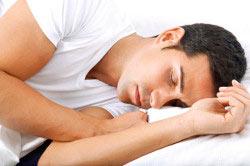 Способствование отвара мяты лучшему засыпанию