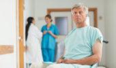 Как развивается аденома простаты?