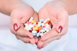 Улучшение самочувствия от принятия таблетированных витаминов и микроэлементов - эффект Плацебо