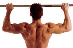 Усиление выработки тестостерона как следствие физических нагрузок