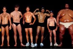 Влияние тестостерона на внешний облик мужчины