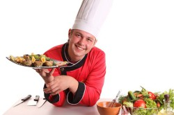 Приготовление блюд из перепелиных яиц