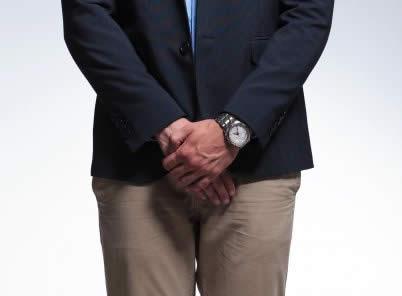Аномалия развития у мужчины - одно яичко