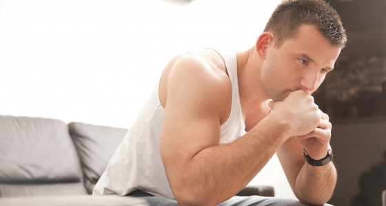 Проблема бесплодия у мужчин
