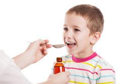 Прием лекарства в послеоперационный период