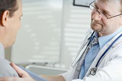 Консультация у уролога при первых проявлениях простатита
