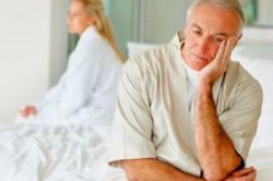 Угасание репродуктивной системы мужчины