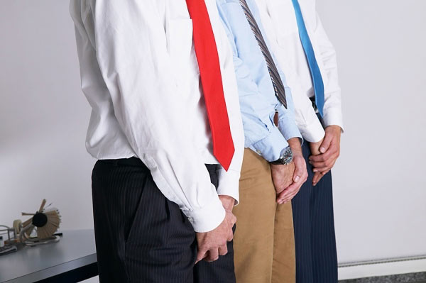 Половые заболевания мужчин