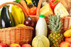 Сбалансированное питание для эрекции