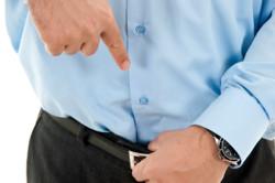 Увеличение уровня ПСА у мужчин с раком простаты