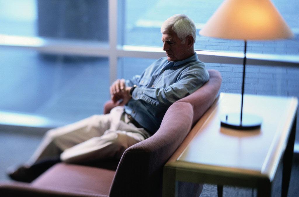 Возникновение простатита