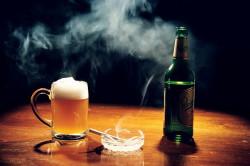 Вредные привычки влияющие на развитие рака простаты