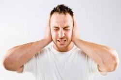 Психологическое расстройство у мужчины