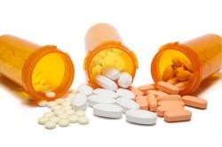 Таблетки при грибке