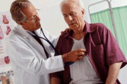Повышение АЛТ и болезни сердца