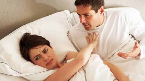 Избавление от преждевременного оргазма