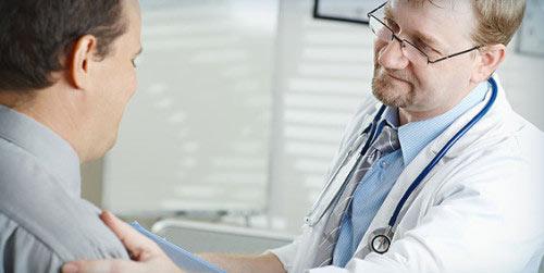 Консультация у врача по проблеме гормонов