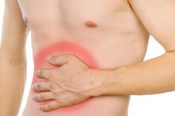 Симптомы дисбактериоза