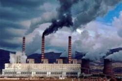 Плохая экология, влияющая на организм человека