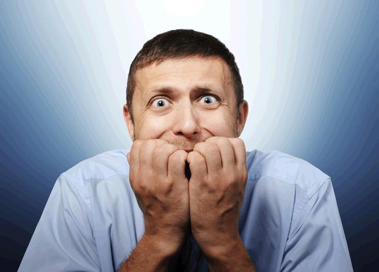 Страх подцепить венерические болезни