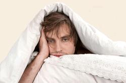 Стресс и бессоница - возможные причины потливости