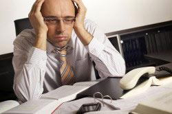 Снижение иммунитета вследствии стресса