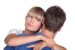 Половые отношения с больным партнером