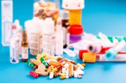 Антибактериальные препараты, нейтрализующие возбудителя инфекции