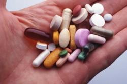 Лечение простатита таблетками