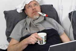 Симптомы повышенной температуры при боли яичка - свидетельство возможного возникновения  грыжи яичка
