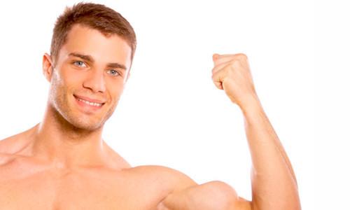 Тестостерон - ключевой регулятор всех сфер жизни мужчины