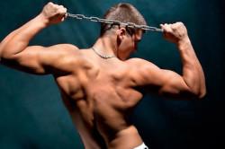 Благоприятное воздействие тестостерона на мужской организм