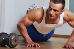 Силовые нагрузки для роста мышц